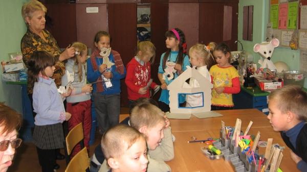 игры на развитие мышления детей 7-9 лет: